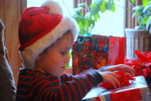 Michael at ChristmasDSC_0873-1